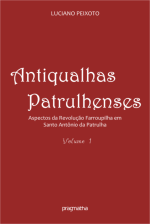 Antiqualhas Patrulhenses