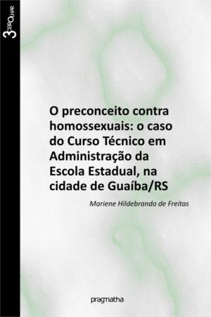 O Preconceito Contra Homossexuais