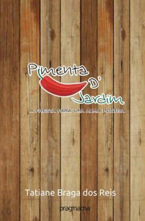 Pimenta d´Jardim