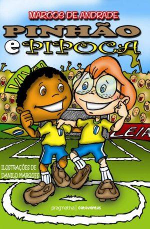 Pinhão e Pipoca